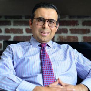 Nazir A. Rahim